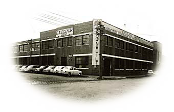 Historic Brownbuilt Factory