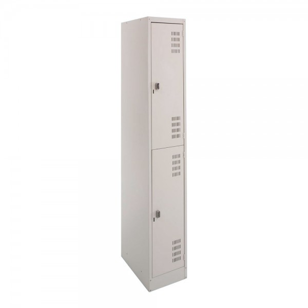Locker 2-Tier