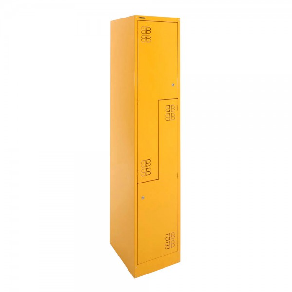 Stepdoor Locker 2-Tier