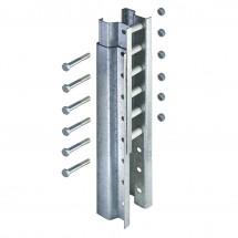 Pallet Racking Column Splicing Kit