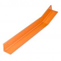 Pallet Racking Floor Guide Rail