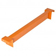 Pallet Racking Heavy Duty Front to Back Support