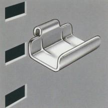 RUT Medium Duty Shelf Clip