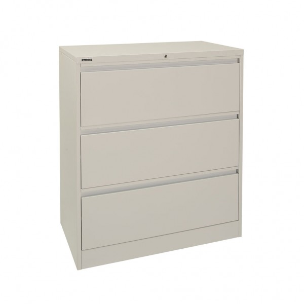 Brownbuilt Lateral Filing Cabinet