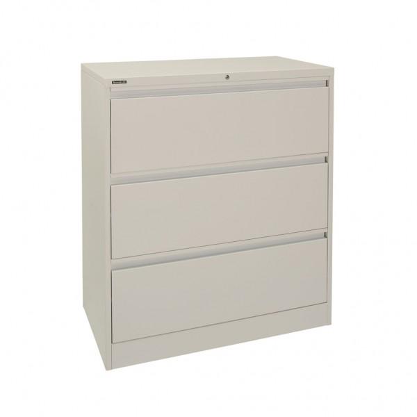 Brownbuilt Lateral Filing Cabinet